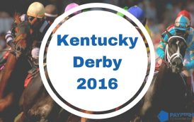 Derby 2016 Bookie Tips: Favorites and Predictions