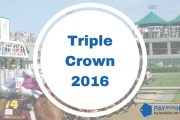 How To Promote Triple Crown Betting