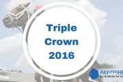 What Online Bookies Need To Know: Triple Crown Horse Racing