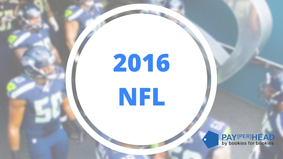 2016 NFL: The Highest Scoring Teams This Season