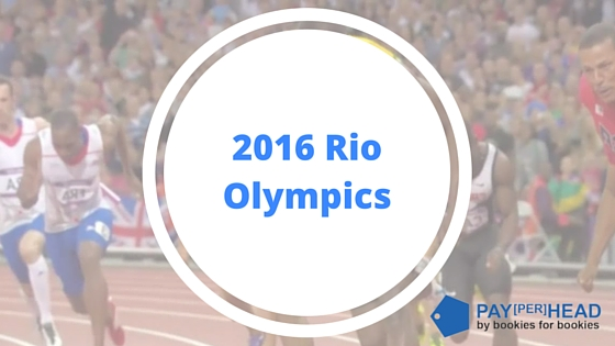 2016 Rio Olympics: Events Bookies Should Suggest To Players