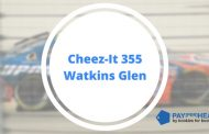 Who Will Sit on the Pole at Watkins Glen?