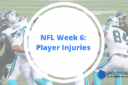 NFL: How Player Injuries Can Affect Team Odds