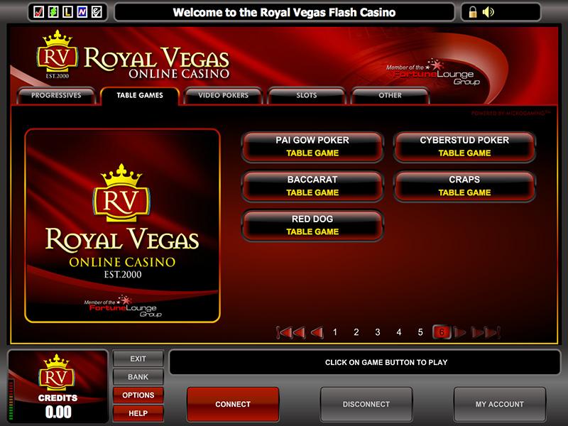 Las vagas royal casino online gambling casino gambling poker usa video