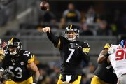 Titans vs Steelers Preview, Trends, & Free Pick - Week 11 [2017]