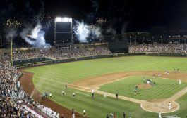 What to Bet On this Weekend at America's Bookie – College World Series