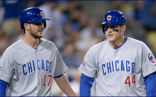 Cubs vs Nationals Preview & Free Pick | Prediction [5/19/19]