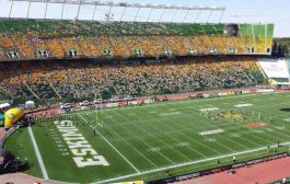 CFL Betting: Odds to win Grey Cup [2017]