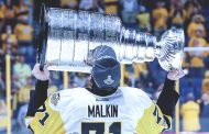 NHL Future Betting: Penguins Favored to Hoist '18 Stanley Cup