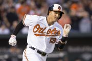 Seattle Mariners vs Baltimore Orioles Free Pick [6/25/18]