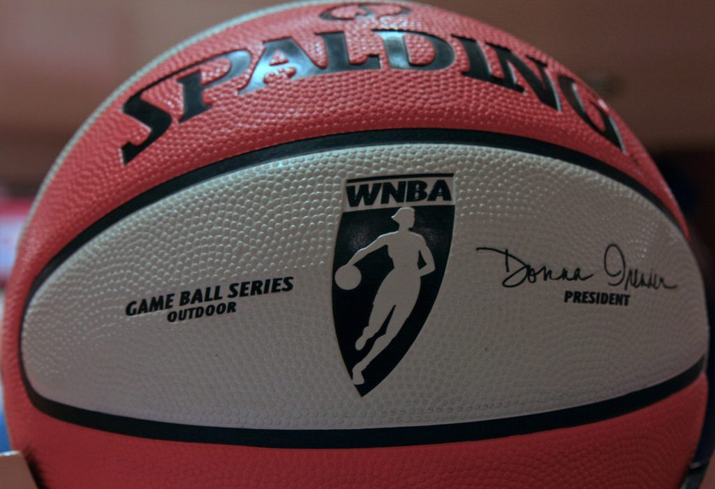WNBA Basketball Free Picks & Predictions [2019]