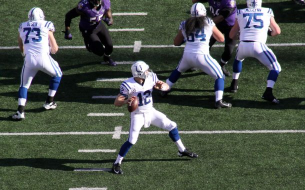 NFL Week Three - A Glance at Who's Hot