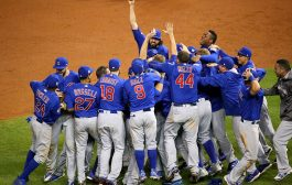 Updated Major League Baseball Standings – Home/Away Records