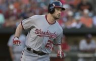 Phillies vs Nationals Preview & Free Pick | Prediction [8/21/18]