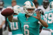 Dolphins vs Eagles Preview, Odds, Trends, & Free Pick [8/24/17]