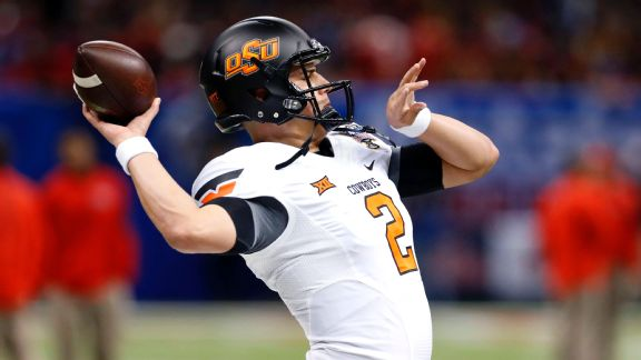 TCU vs Oklahoma State Preview, Odds, Trends, & Free Pick [9/23/17]