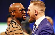 Win a Ringside Seat to Mayweather vs McGregor