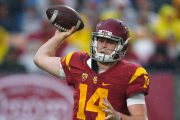 UCLA vs USC Preview, Odds, Trends, & Free Pick [11/18/17]