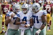 NFL Preseason Week 2 Free Picks & Betting Trends [2018]