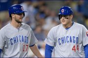 Cubs vs Rays Preview, Odds, Trends, & Free Pick [9/20/17]