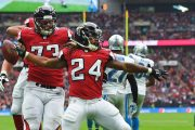 Week 12 NFL Free Betting Picks Against the Spread [2017]