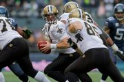 Betting the Total - NFC Championship Rams Vs. Saints