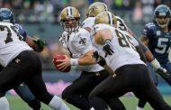 Betting the Total - NFC Championship Rams Vs. Saints
