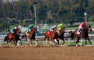 San Pasqual Stakes Entries & Free Picks [2018]