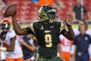 Temple vs South Florida Preview, Odds, Trends, & Free Pick [9/21/17]