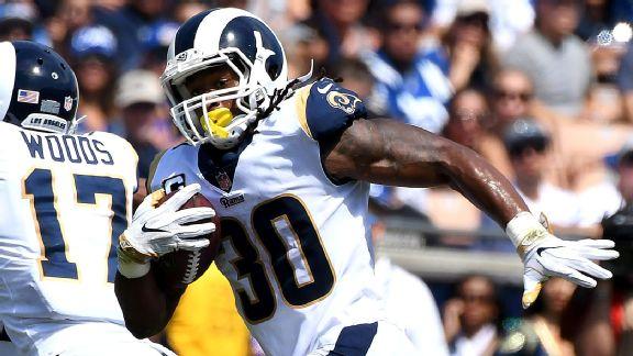 Rams vs Saints Preview & Free Pick [NFC Championship]