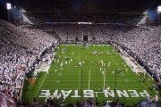 Michigan vs Penn State Preview, Odds, & Free Pick [10/21/17]