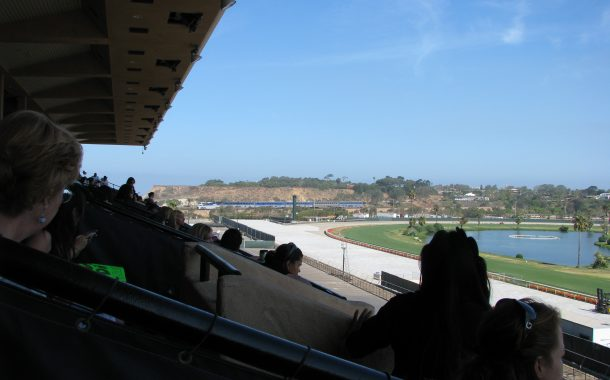 Pacific Classic Stakes Entries & Free Picks [2018]