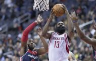 Rockets Give up Home Court - Hoping for Seven