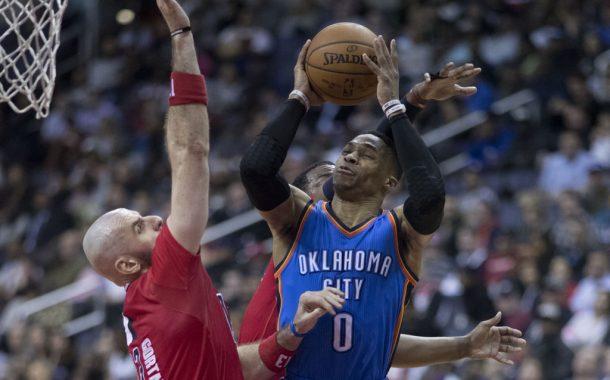 Tuesday's NBA Basketball Free Picks & Betting Trends [1/23/18]