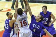 West Virginia vs TCU Preview, Odds & Free Pick - [1/22/18]