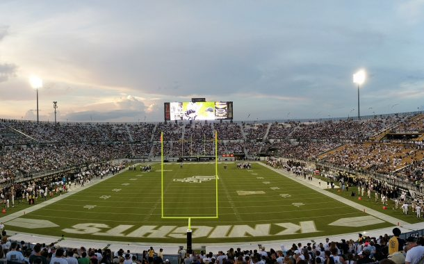 South Florida vs Central Florida Preview & Free Pick [11/24/17]
