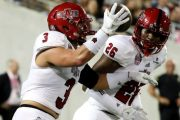 Middle Tenn State vs Arkansas St Preview & Free Pick [Camellia Bowl]