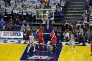 Villanova vs Georgetown Preview, Odds, & Free Pick - [1/17/18]