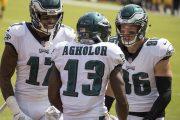 Eagles vs Cowboys Preview & Free Pick [Week 7]