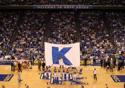 Tuesday's NCAA Basketball Free Picks & Betting Trends [1/23/18]