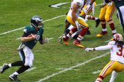 Vikings vs Eagles Preview & Free Pick [NFC Championship Game]
