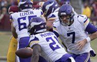 Saints vs Vikings Preview & Free Pick [NFC Divisional Playoffs]