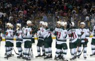 Wild Looking to Hang on against Jets - Preview and Prediction