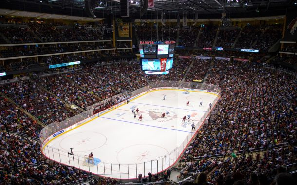 Saturday's NHL Hockey Free Picks & Predictions [10/19/19]