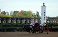Arkansas Derby Payouts & Results [WIN, PLACE, SHOW]
