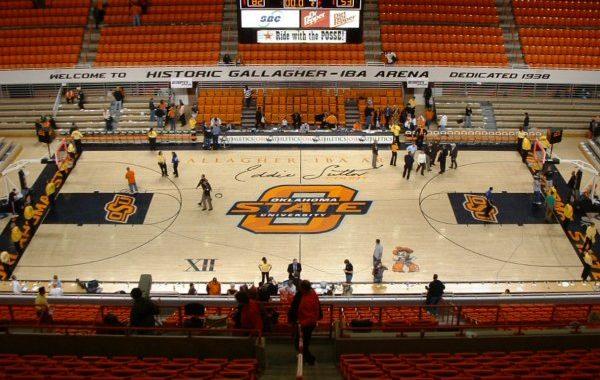 Texas Tech vs Oklahoma St Preview, Odds, & Free Pick - [2/21/18]