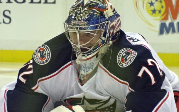 Sunday's NHL Hockey Free Picks & Predictions [3/24/19]