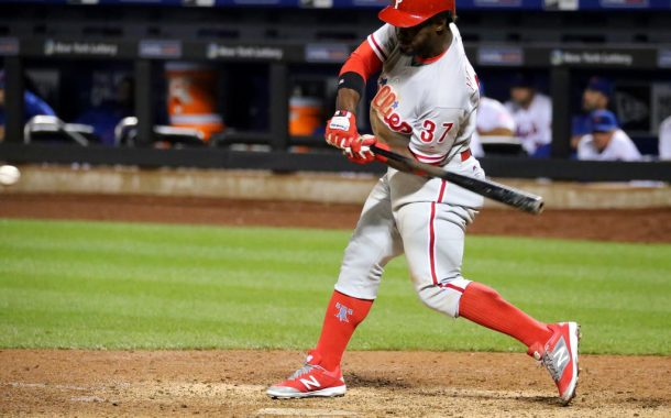 Phillies vs Nationals Preview & Free Pick | Prediction [6/24/18]
