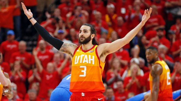 Rockets vs Jazz Preview & Free Pick | Prediction [Game 3]
