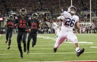 Saquon Barkley Now Has Best Odds to Be No. 1 Pick